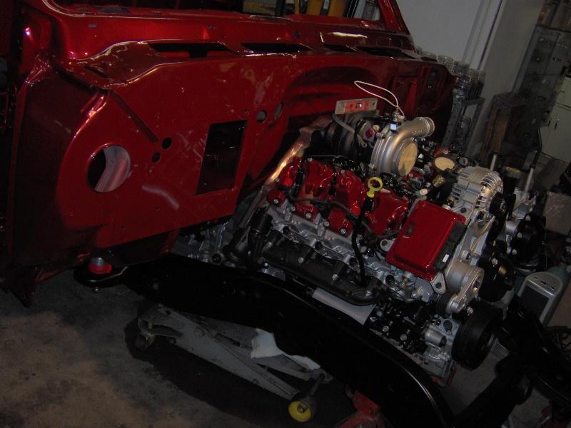 82 Duramax Swap Pictures - Page 3 - Duramax Diesels Forum